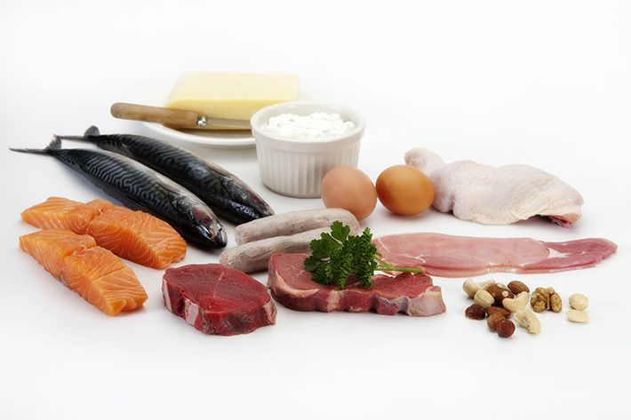 HIGH-PROTEIN-LOW-CARB