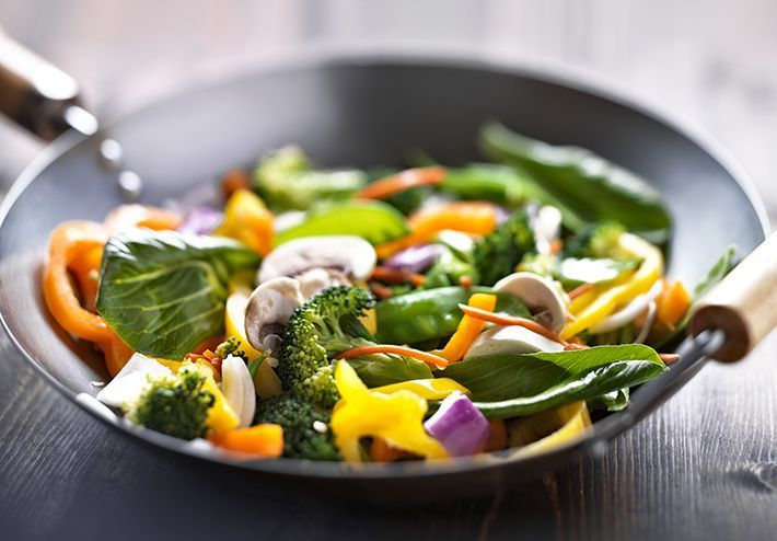 Cashew-and-Vegetable-Stir-Fry