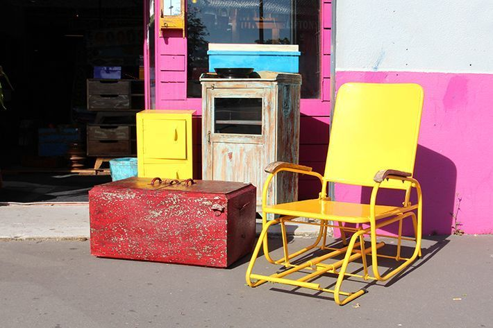 old-furniture-garage-sale