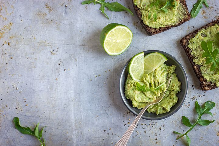 Avocado-Cream