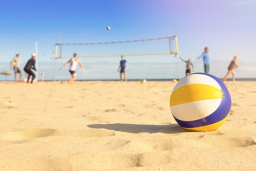 beach-volley-ball-sand