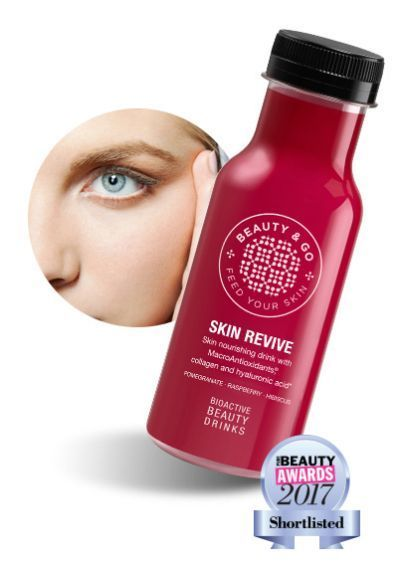 skin revive shortlisted