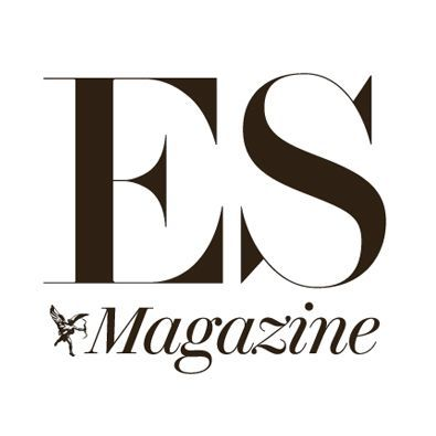 evening standard magazine logo